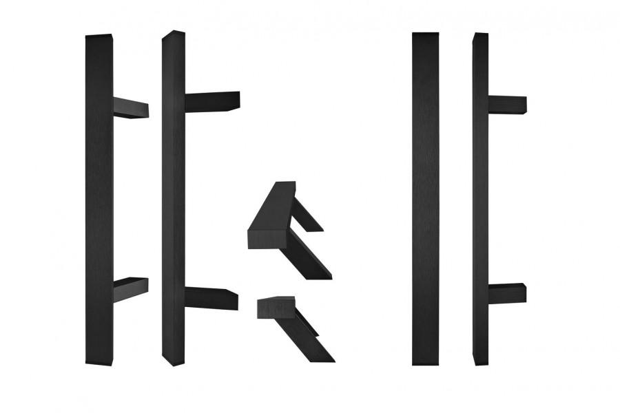 Antaba kwadratowa prosta i skos F3
