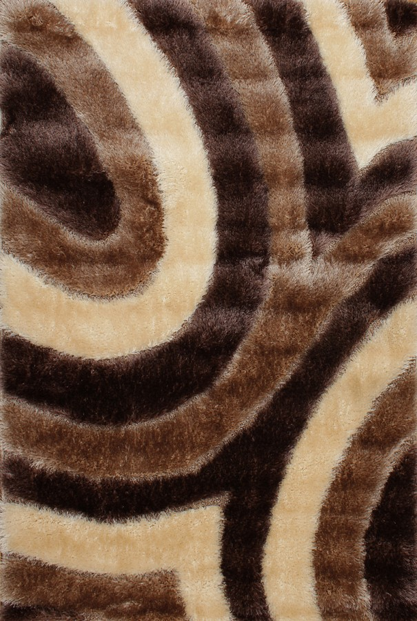 Soft 3D 2066 beige/brown
