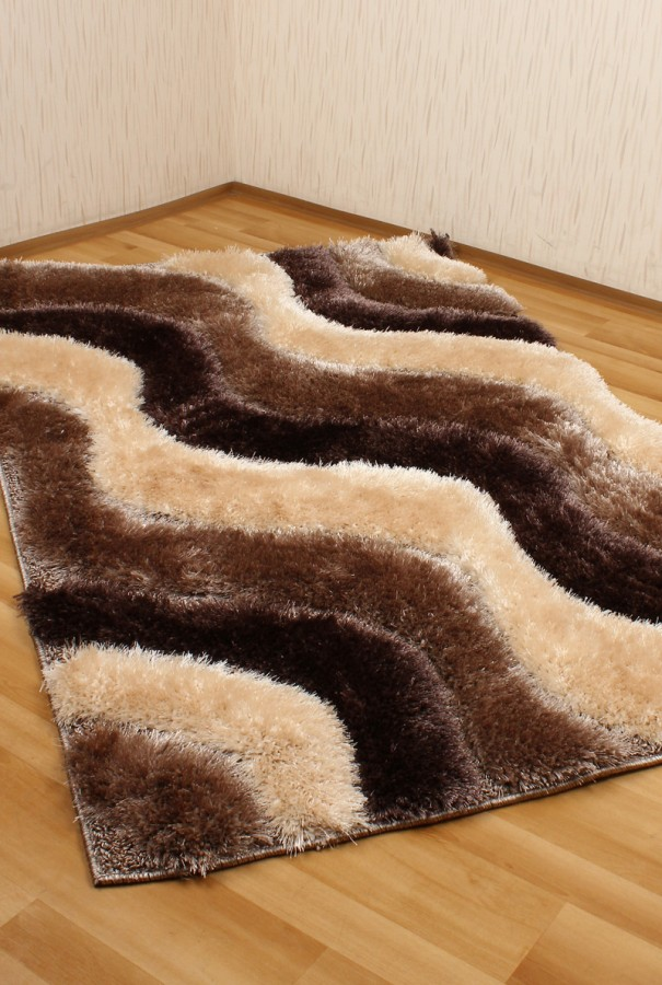 Soft 3D 2244 beige/brown