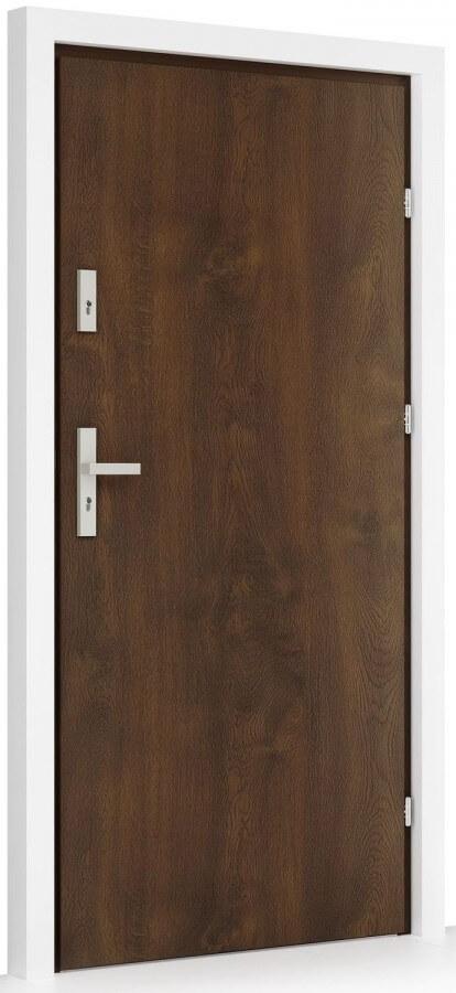 Drzwi zewnętrzne IPORTI OPTIMA OP-0-00