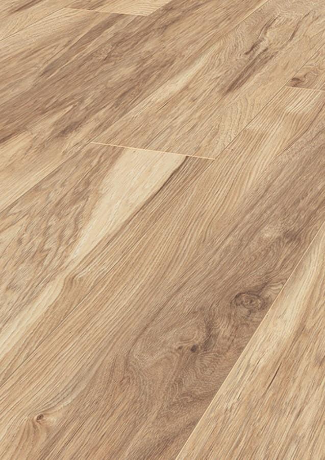 Panele podłogowe Natural Hickory.