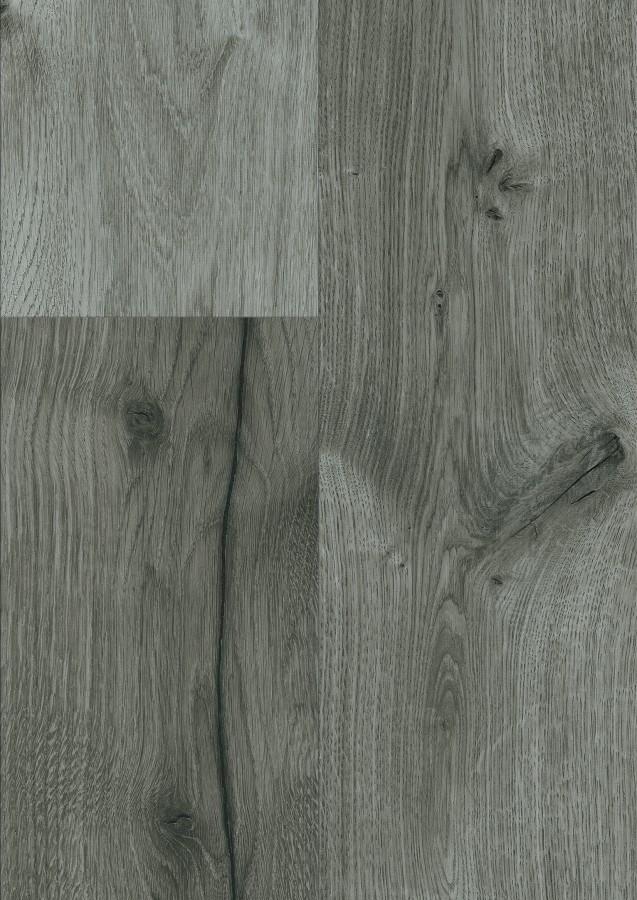 Panele podłogowe Uptown firmy Kaindl.