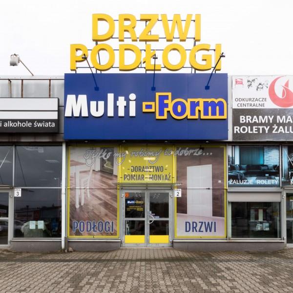 Kraków Zakopiańska