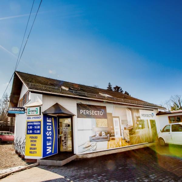 Salon podłóg Czechowice