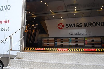 Show Car Swiss Krono