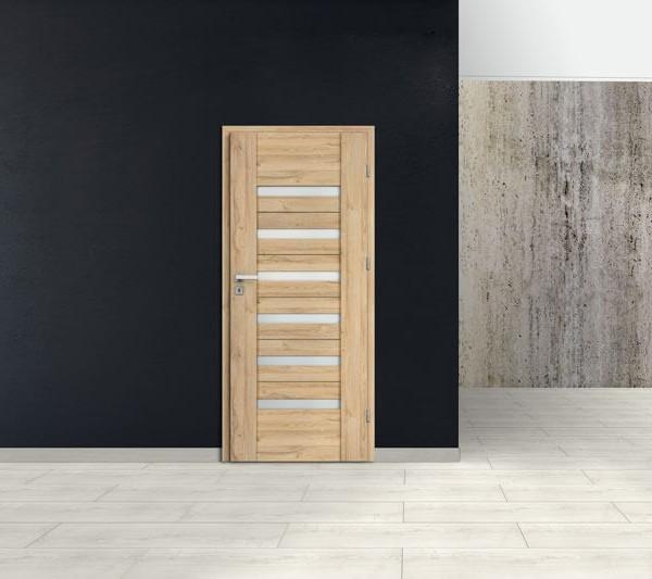 Wybieramy nowe drzwi i podłogę do wnętrza. Poznaj trendy na 2018 rok!