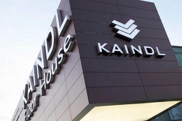 Instrukcje montażowe Kaindl