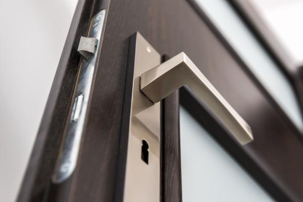 Drzwi wewnętrzne – klamki, dodatki i inne akcesoria