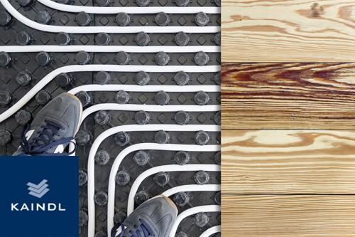 Jakie panele na ogrzewanie podłogowe elektryczne?