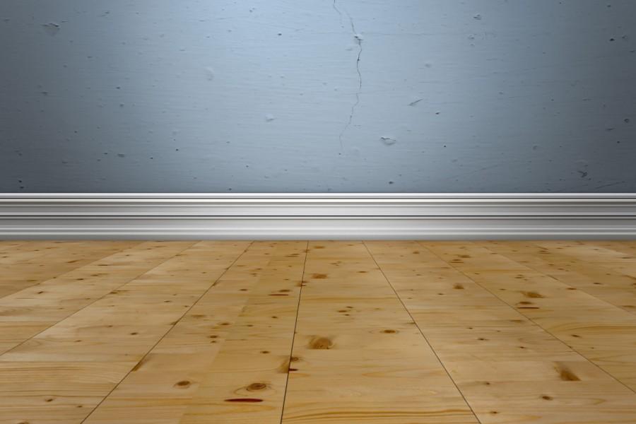 Listwy przypodłogowe – efektowne wykończenie każdej podłogi