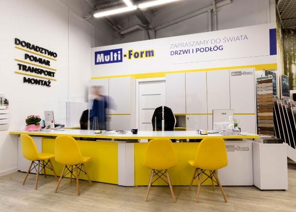 Nowy salon w krakowskiej galerii King Square