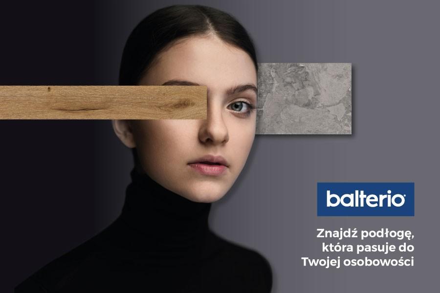 Promocja Balterio