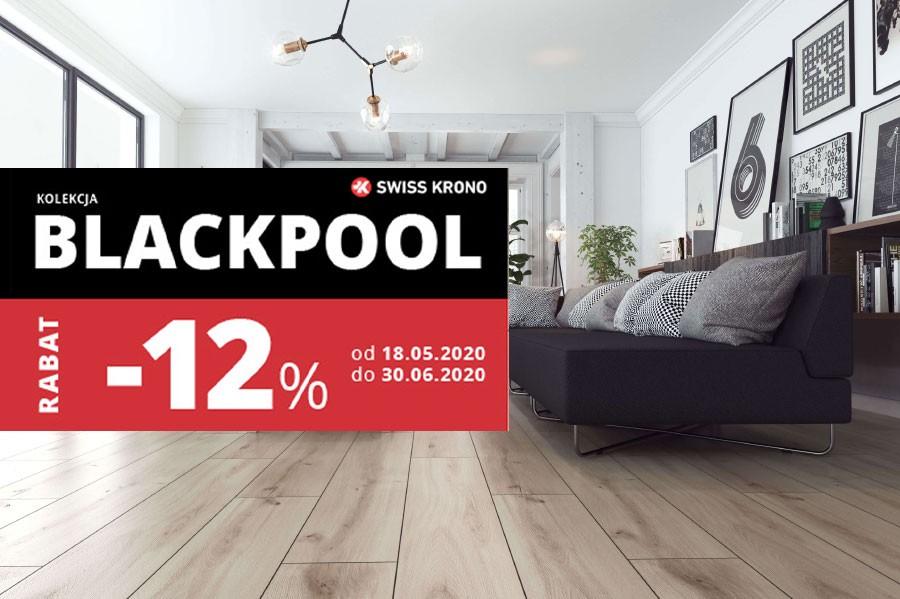 Promocja Blackpool