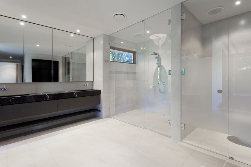 Szklane drzwi – czy warto?
