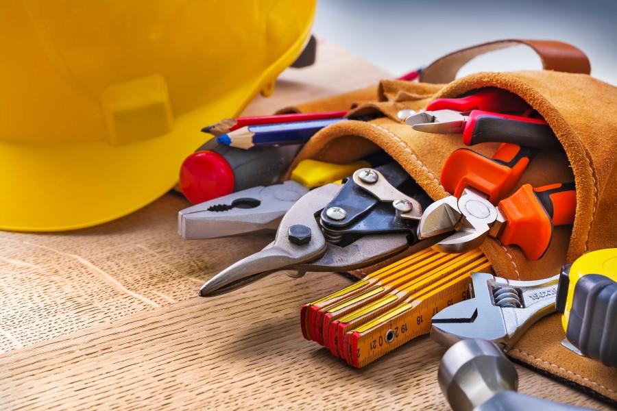 Zamocowania i narzędzia