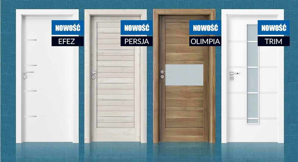 Persecto drzwi wewnetrzne